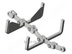 Fork chain