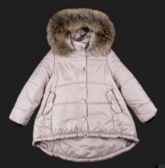 Подростковая куртка ТМ Remix