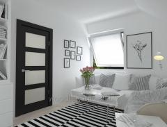Interior wood doors Woodtechnic