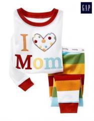 Пижамы детские BabyGap