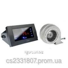 The MplusM WWK180 75W smoke exhauster is used for