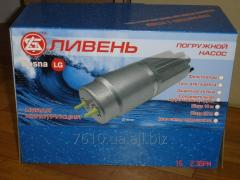 Kashirovka 100kh100kh110mm