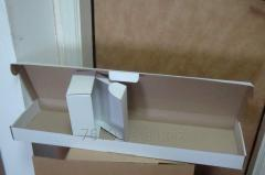Self-combined box sizes 802kh202kh60mm