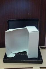 Self-combined box 380kh70kh120mm