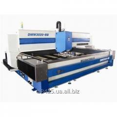 Machines cutting hydroabrasive
