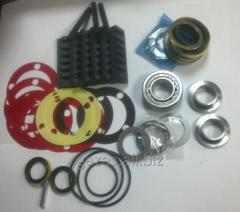 Accessories for pumps SUG, spare parts for repair,