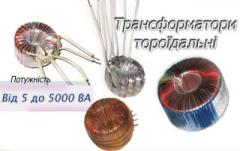 Трансформатор тороидальный ТрЖ-500