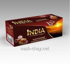 Tea black India