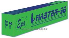 4 ANO-36 electrodes mm (Master-36)