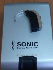 Sonic Pep PE20 BTEP hearing aid