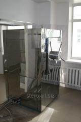 Autoclave, sterilizer of steam GP-400