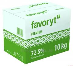 "Spread, Spread, ""Favorit Premium"", 72,5%"