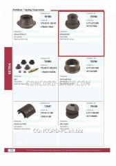Stabilizer plug rubber 70783CNT