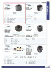 Stabilizer plug rubber 70483CNT