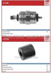 Stabilizer plug metal FE11254