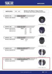 Stabilizer plug rubber SEM7962