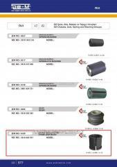 Stabilizer plug rubber SEM8189