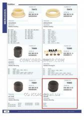 Stabilizer plug rubber 70583CNT