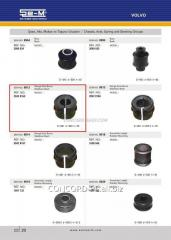 Stabilizer plug rubber SEM8812