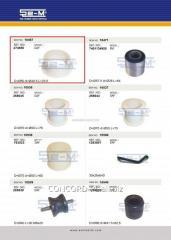 Stabilizer plug plastic SEM10467
