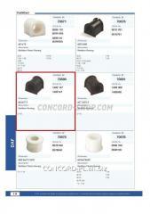 Stabilizer plug rubber 70690CNT