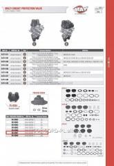 BS-0007 pressure sensor