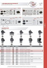 Valve electromagnetic 2506-03