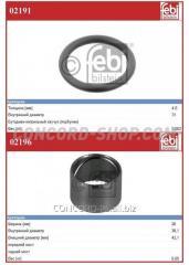Ring sealing FE02191