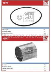 Ring sealing FE02390