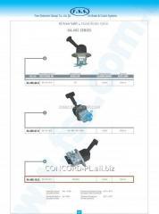 Crane brake 04405100FSS