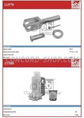 FE11580 windscreen washer pump