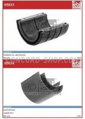FE05034 stabilizer semi-plug