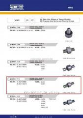 Saylentblok of the SEM7511 stabilizer