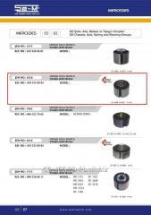 Saylentblok of the SEM8334 stabilizer