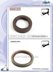 Epiploon of a shaft 1266497-DPH