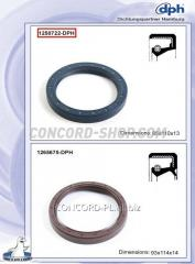 Epiploon of a shaft 1250722-DPH