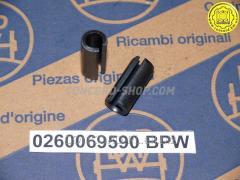 Pin 0260069590BPW