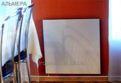 Electro-ceramic heater EKO-370 (standard color)