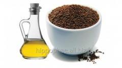 Il of black caraway seeds (black cumin oil)