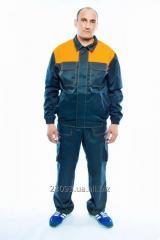 Overalls, Suit Mechanic