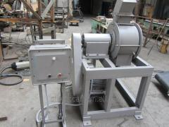 Molotkovy Crusher of MD 4x8