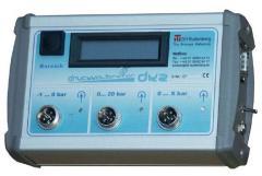 Портативный калибратор давления модель LC-DK2 с