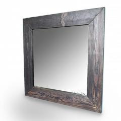 Mirror in a frame 1