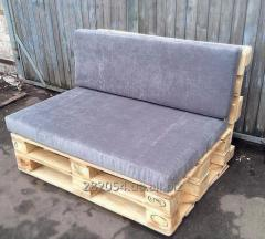 Sofa from BEST palle