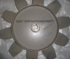 CBM-6 driving wheel