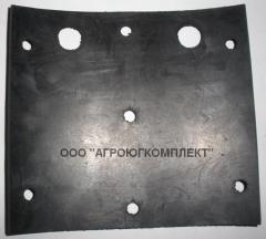 Doser PS-10A pump membrane