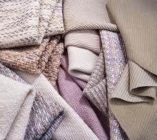 Шерстяные ткани для костюмов, формы и одежды.