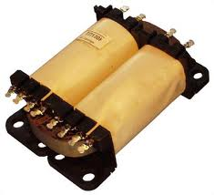 Tension autotransformers. Development and