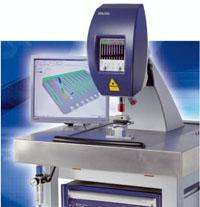 Microanalyzers for research of dynamics and