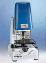 Optical profilometers of the ContourGT series
